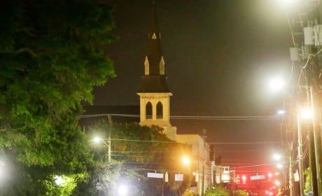 Charleston Shooting Kills 9 Church Goers