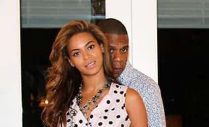 Happy Anniversary, Beyonce & Jay-Z!