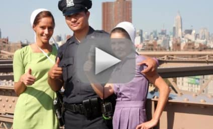 Breaking Amish Season 3 Episode 10 Recap: The Light at the End of the NYC Tunnel