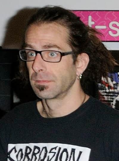 Randy Blythe Pic