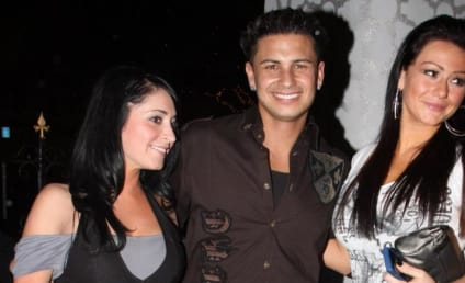 J-Woww on Jersey Shore Fashion: Do-Over!