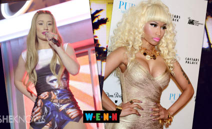 Iggy Azalea BLASTS Nicki Minaj Fans: You Have Done NOTHING With Your Lives!