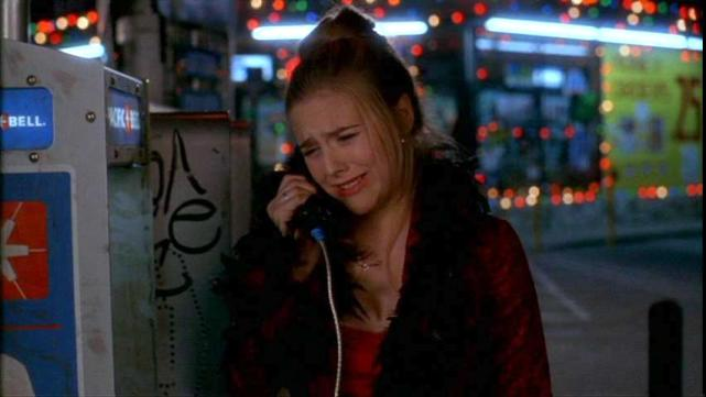 Crying cher horowitz