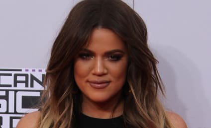 Khloe Kardashian to Pose Naked in Playboy?!?