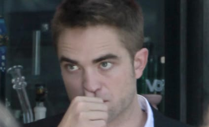 Robert Pattinson to Star Opposite Benedict Cumberbatch in The Lost City of Z