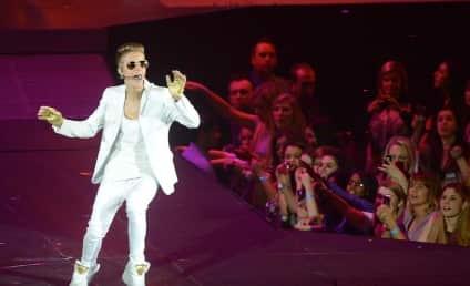 Justin Bieber Upsets Fans, Shows Up Late for Concert