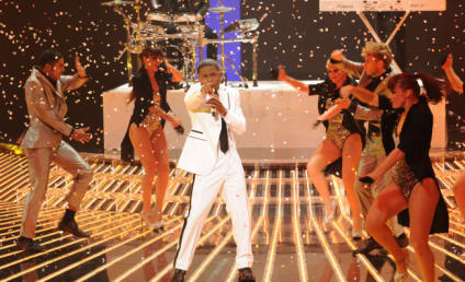 The X Factor Results: Who Moved On?