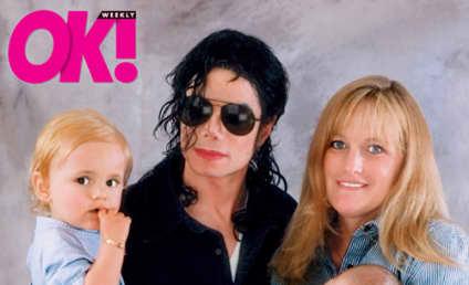 Omer Bhatti: Secret Son of Michael Jackson?