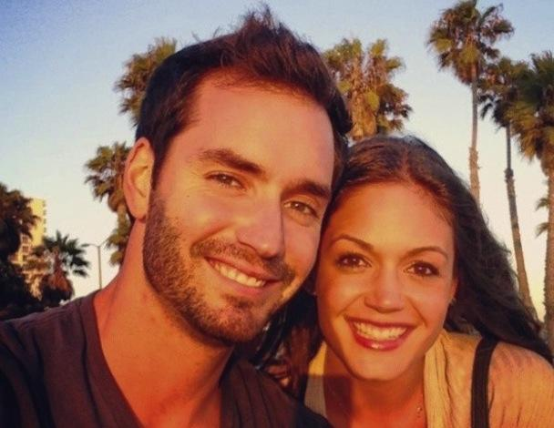 Desiree Hartsock and Chris Siegfried: Married!! - The ...