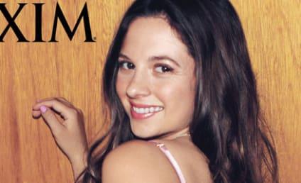 Mackenzie Rosman Maxim Photos: Not in 7th Heaven Anymore!