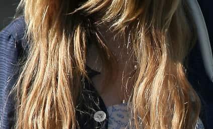 Malin Akerman Cast in Lindsay Lohan's Inferno Role