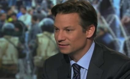 Richard Engel, NBC News Team Released from Captivity in Syria