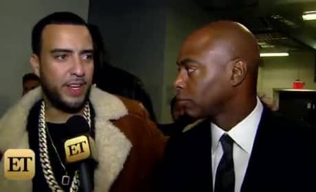 French Montana Talks Khloe Kardashian & Lamar Odom