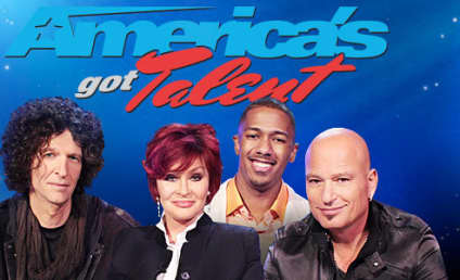 America's Got Talent with Howard Stern: First Impressions?