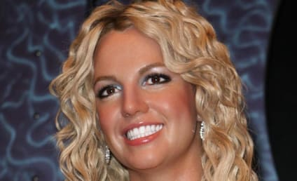Classic Celebrity Pictures, Vol. I: Britney Spears