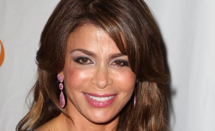 Report: Paula Abdul to Host Star Search Remake