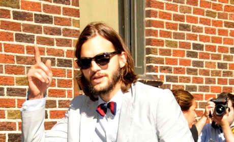 Ashton in NYC