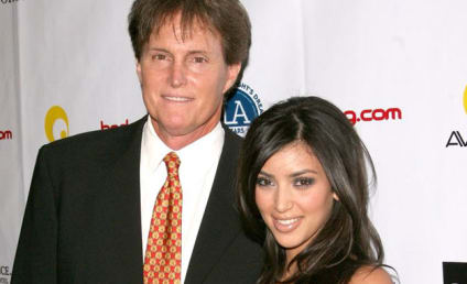 Kim Kardashian Wedding: Who Will Walk Bride Down the Aisle?