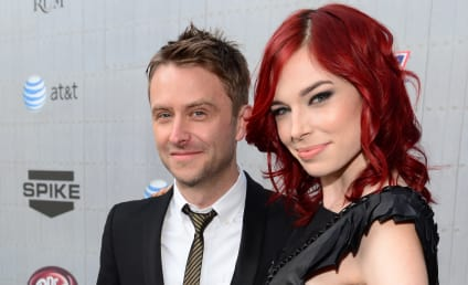 Chris Hardwick Accused of Sexual Assault By Actress Chloe Dykstra