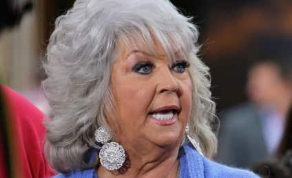 Paula Deen RIPS Lisa Jackson Over Bogus Racism Allegations, Lawsuit