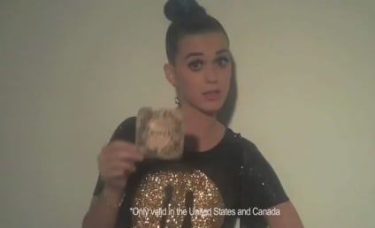 "Katy Perry Promotes ""Part of Me"" 3D Concert Film"