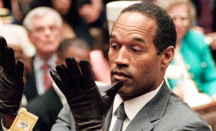 O.J. Simpson Murder Weapon: FOUND BURIED at Star's Estate!?