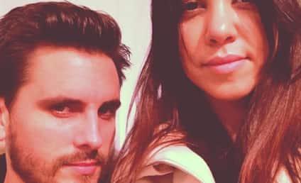 Kourtney Kardashian & Scott Disick: Officially Back Together?!