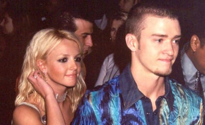 British Britney Spears Denies She Knows Adnan Ghalib