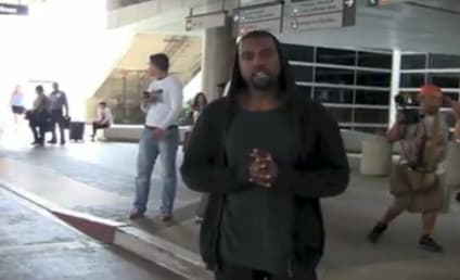 Kanye West: Likely Off the Hook in Latest Photographer Attack