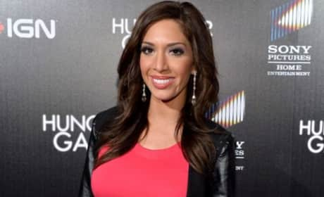 Did Farrah Abraham deserve to get fired from Teen Mom?