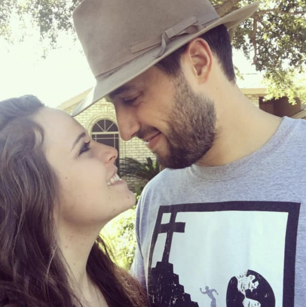 Jinger Duggar Due Date: REVEALED! - The Hollywood Gossip