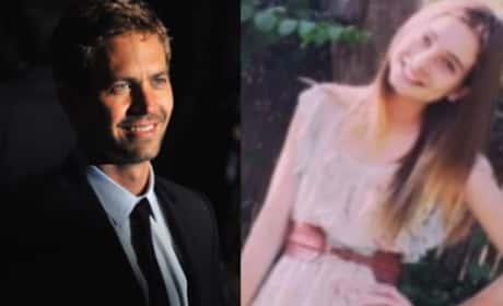 Paul Walker: Daughter Did Not Witness Crash