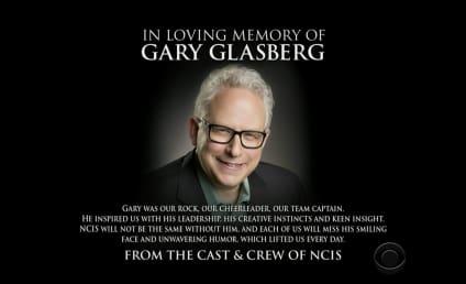 NCIS Mourns Late Showrunner; See the Gary Glasberg Tribute