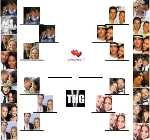 Tournament Couples SFs