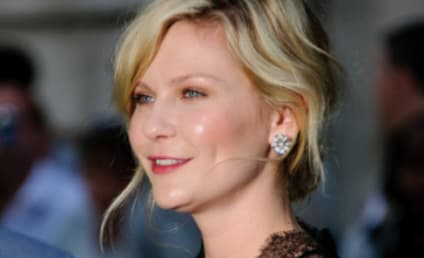 Celebrity Hair Affair: Kirsten Dunst