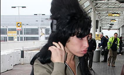 Amy Winehouse Headed Back to the Island