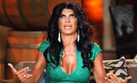 Teresa Giudice is a Bad Person