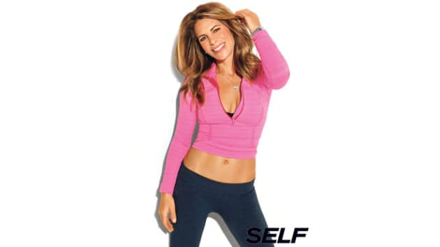 Jillian Michaels Body