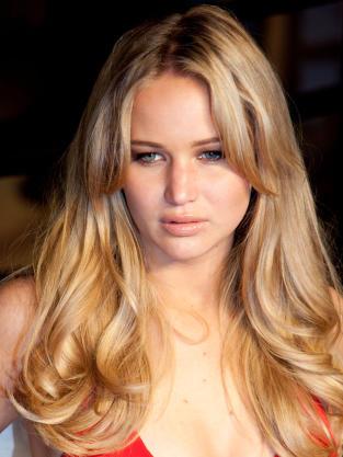 Blonde is beautiful!
