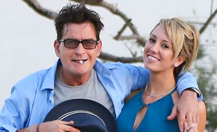 Charlie Sheen: Brett Rossi is a Prostitute! I Never Forced Her to Get an Abortion!