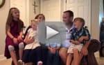 Josh Duggar Emerges From Hiding to Congratulate Jill on Baby: Watch!