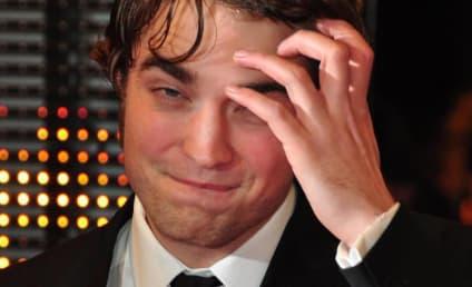 A Robert Pattinson Album: Possibly Coming Soon