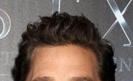Matthew McConaughey is Handsome