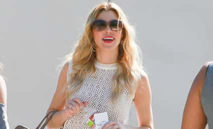 Brandi Glanville: Unable to Find Rental Home Due to Real Housewives of Beverly Hills Drama!