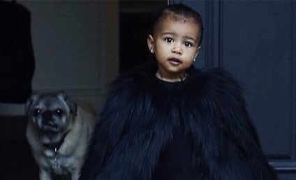 Kim Kardashian Hires Personal Trainer For North West: Smart or Psychotic?