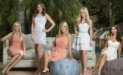 The Real Housewives of Orange County Reunion Preview: Everybody Hates Tamra!