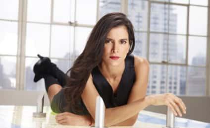 Patricia Velasquez Fired on Celebrity Apprentice
