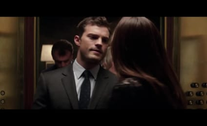 Fifty Shades Darker Clip Drops, So Do Ana's Pants