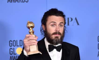 Casey Affleck Oscars Nomination: SLAMMED by Constance Wu!