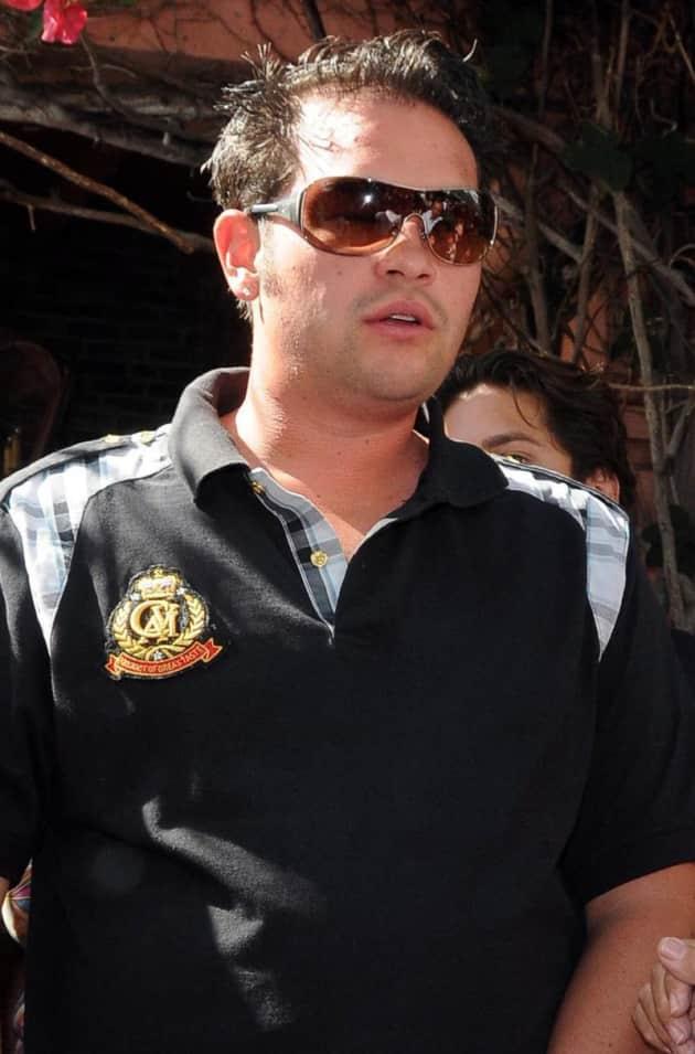 Jonny Gosselin